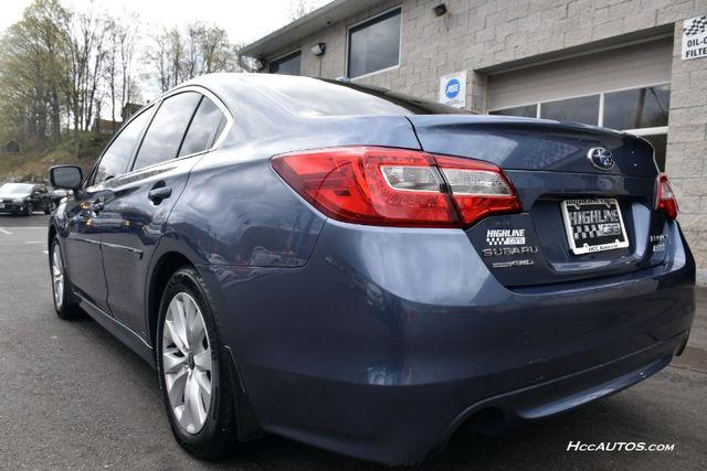 2015 Subaru Legacy 2.5i Premium Waterbury, Connecticut 5