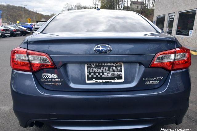 2015 Subaru Legacy 2.5i Premium Waterbury, Connecticut 6