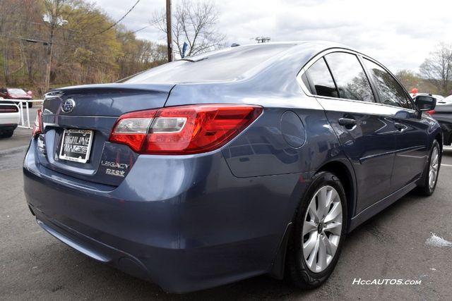 2015 Subaru Legacy 2.5i Premium Waterbury, Connecticut 7