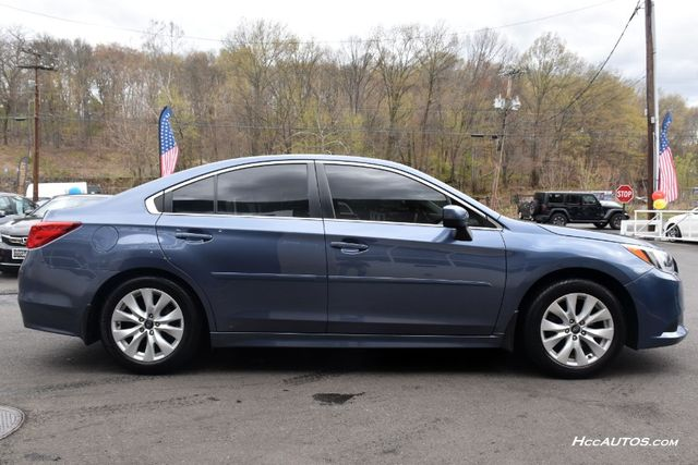 2015 Subaru Legacy 2.5i Premium Waterbury, Connecticut 8