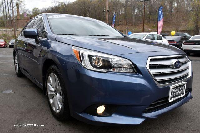 2015 Subaru Legacy 2.5i Premium Waterbury, Connecticut 9