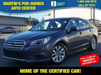 2015 Subaru Legacy 2.5i Premium in Whitman, MA 02382