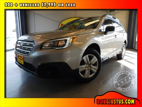 2015 Subaru Outback 2.5i in Airport Motor Mile ( Metro Knoxville ), TN