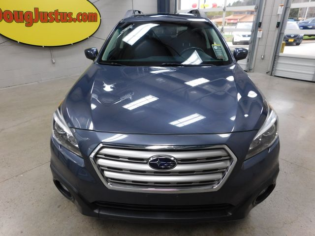 2015 Subaru Outback 2.5i Premium in Airport Motor Mile ( Metro Knoxville ), TN 37777