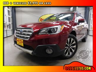 2015 Subaru Outback 2.5i Limited in Airport Motor Mile ( Metro Knoxville ), TN 37777