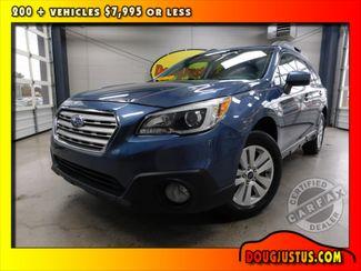2015 Subaru Outback 2.5i Premium in Airport Motor Mile ( Metro Knoxville ), TN 37777