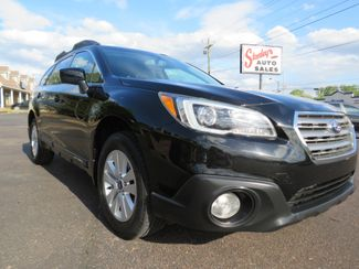 2015 Subaru Outback 2.5i Premium Batesville, Mississippi 6