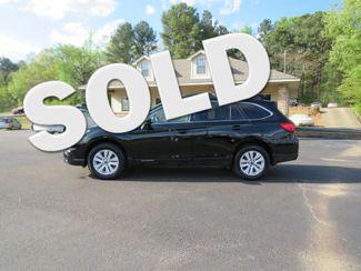 2015 Subaru Outback 2.5i Premium Batesville, Mississippi