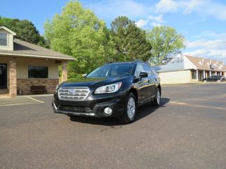 2015 Subaru Outback 2.5i Premium Batesville, Mississippi 3