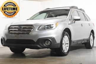 2015 Subaru Outback 2.5i Premium in Branford, CT 06405