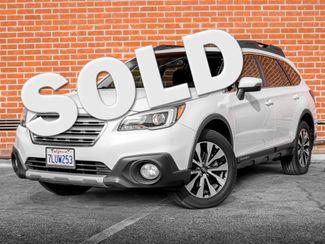 2015 Subaru Outback 2.5i Limited Burbank, CA