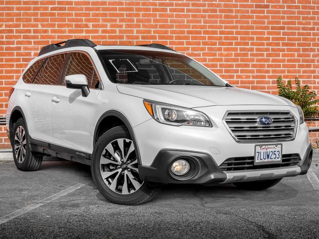 2015 Subaru Outback 2.5i Limited Burbank, CA 1