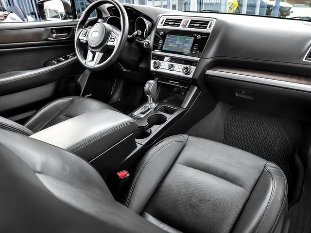 2015 Subaru Outback 2.5i Limited Burbank, CA 11