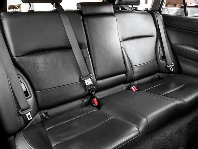 2015 Subaru Outback 2.5i Limited Burbank, CA 13