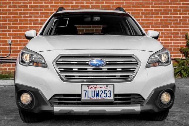 2015 Subaru Outback 2.5i Limited Burbank, CA 2