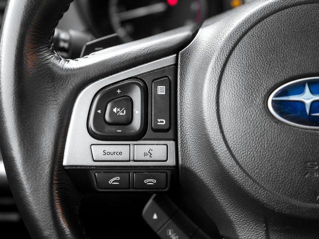 2015 Subaru Outback 2.5i Limited Burbank, CA 20