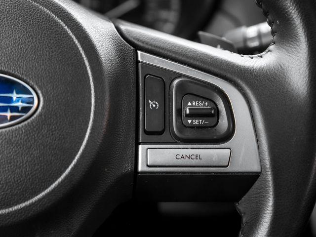 2015 Subaru Outback 2.5i Limited Burbank, CA 21