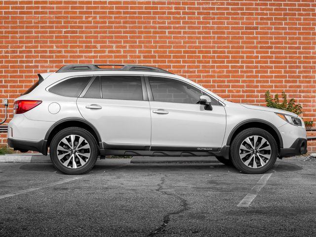 2015 Subaru Outback 2.5i Limited Burbank, CA 3