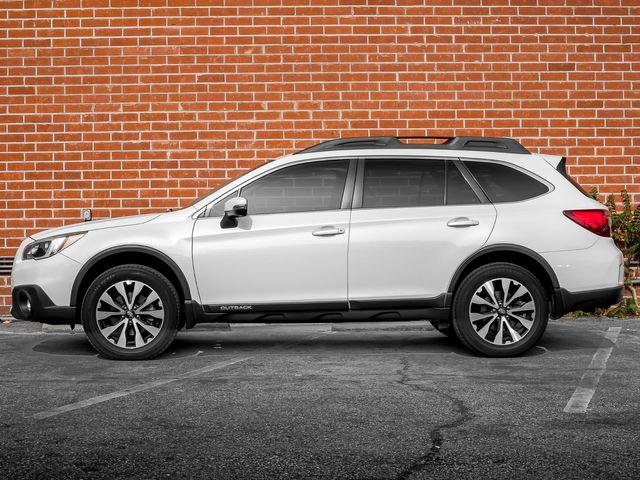 2015 Subaru Outback 2.5i Limited Burbank, CA 4