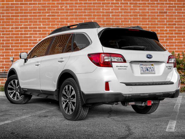 2015 Subaru Outback 2.5i Limited Burbank, CA 6