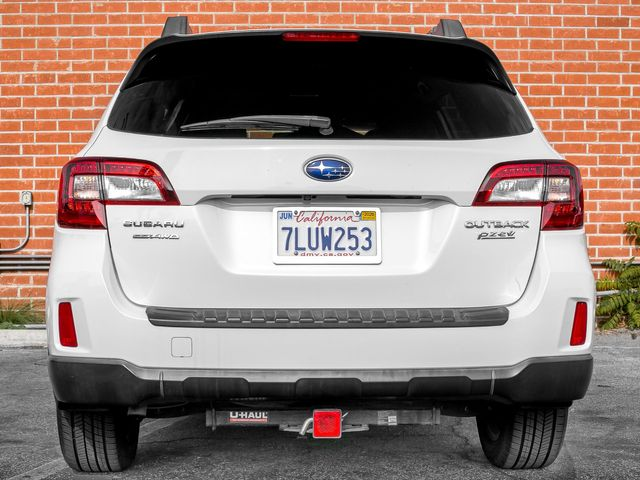 2015 Subaru Outback 2.5i Limited Burbank, CA 7