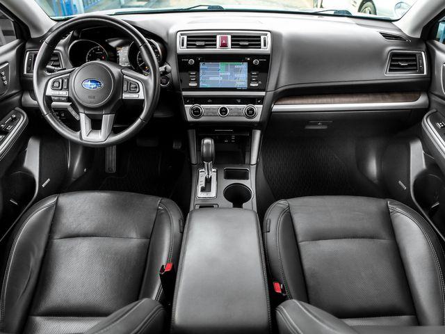 2015 Subaru Outback 2.5i Limited Burbank, CA 8