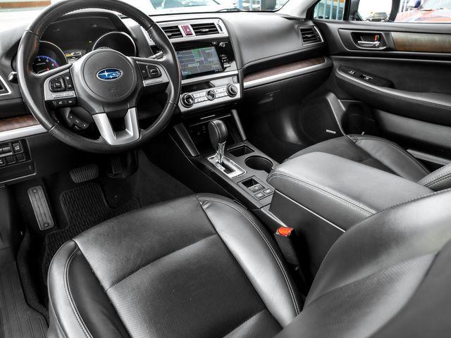 2015 Subaru Outback 2.5i Limited Burbank, CA 9
