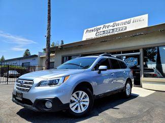 2015 Subaru Outback 2.5i Premium in Campbell, CA 95008