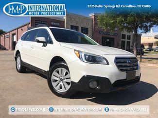 2015 Subaru Outback 2.5i Premium in Carrollton, TX 75006