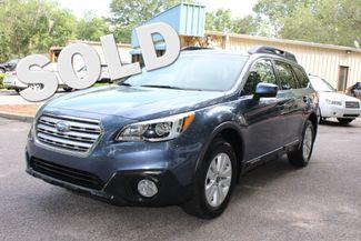 2015 Subaru Outback 2.5i Premium   Charleston, SC   Charleston Auto Sales in Charleston SC