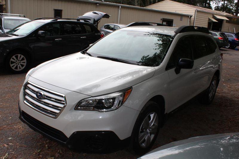 2015 Subaru Outback 2.5i | Charleston, SC | Charleston Auto Sales in Charleston SC