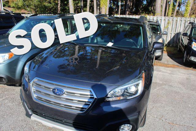 2015 Subaru Outback 3.6R Limited | Charleston, SC | Charleston Auto Sales in Charleston SC