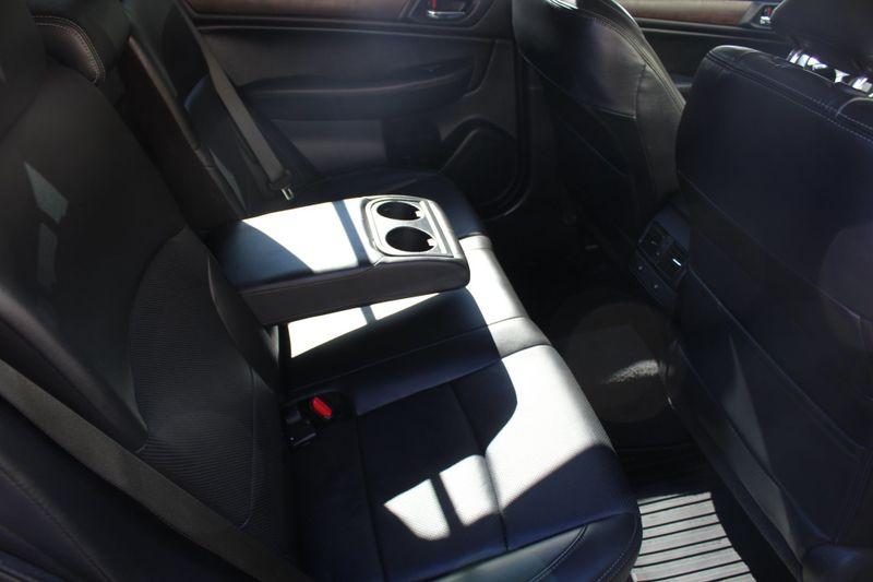 2015 Subaru Outback 3 6r Limited Charleston Sc Charleston Auto