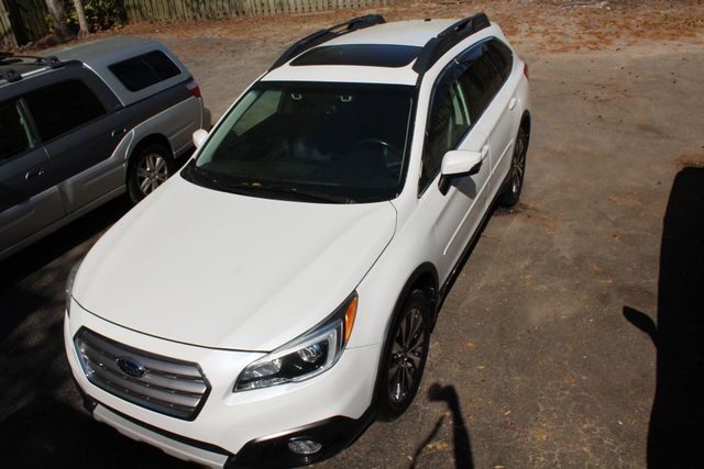 2015 Subaru Outback 3.6R Limited in Charleston, SC 29414