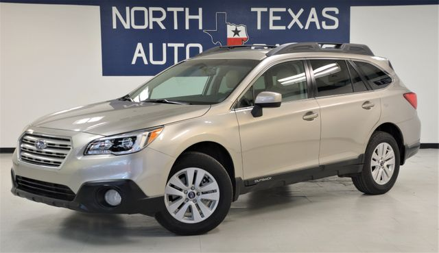2015 Subaru Outback Premium ONE OWNER