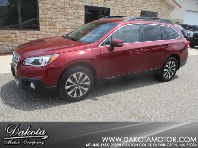 2015 Subaru Outback 2.5i Limited Farmington, MN