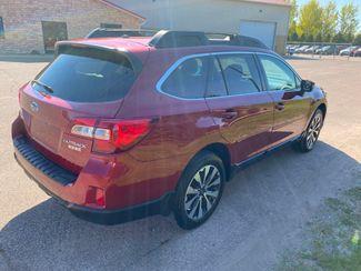 2015 Subaru Outback 2.5i Limited Farmington, MN 3