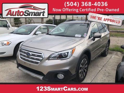 2015 Subaru Outback 2.5i Limited in Harvey, LA