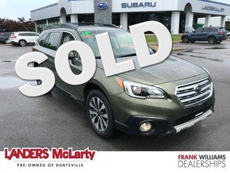 2015 Subaru Outback 2.5i Limited | Huntsville, Alabama | Landers Mclarty DCJ & Subaru in  Alabama