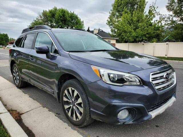 2015 Subaru Outback 2.5i Limited in Kaysville, UT 84037