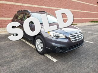 2015 Subaru Outback 2.5i AWD 6 Month 6000 Miles Warranty Maple Grove, Minnesota