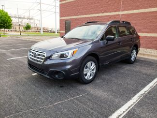 2015 Subaru Outback 2.5i AWD 6 Month 6000 Miles Warranty Maple Grove, Minnesota 1
