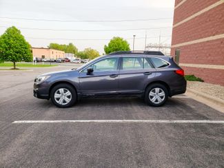 2015 Subaru Outback 2.5i AWD 6 Month 6000 Miles Warranty Maple Grove, Minnesota 6