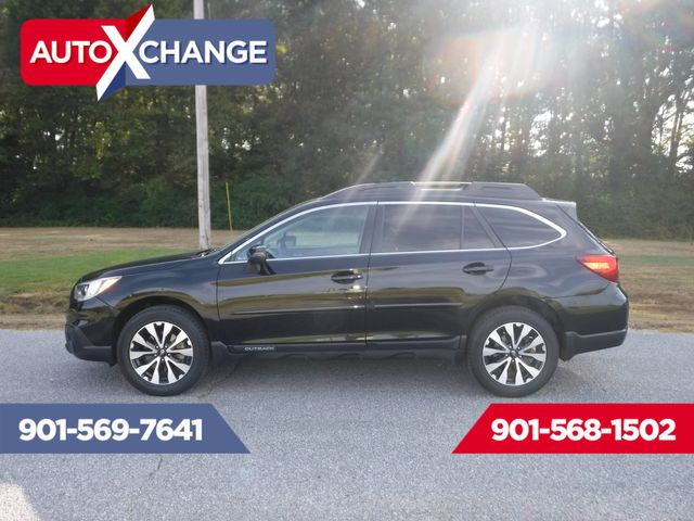 2015 Subaru Outback Limited in Memphis, TN 38115