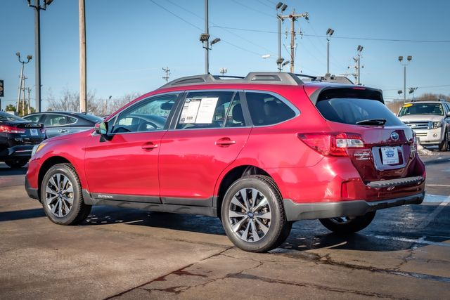 2015 Subaru Outback 2.5i Limited in Memphis, Tennessee 38115