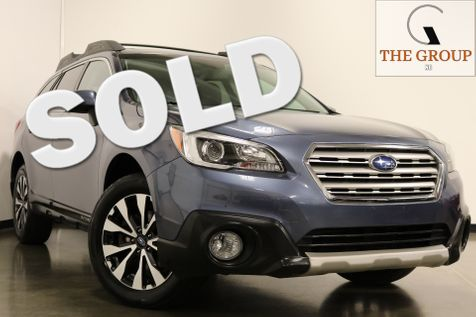 2015 Subaru Outback 2.5i Limited in Mansfield