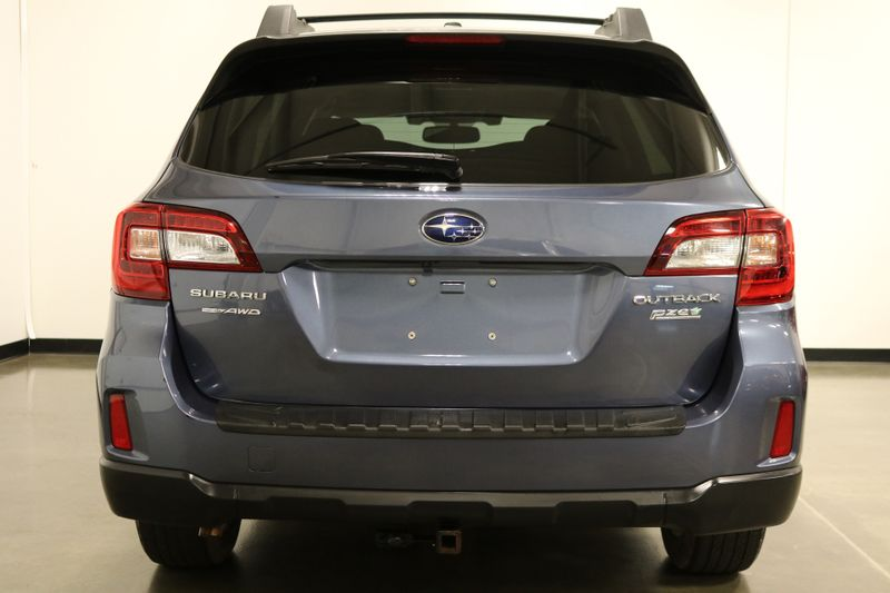 2015 Subaru Outback 25i Limited  city NC  The Group NC  in Mansfield, NC
