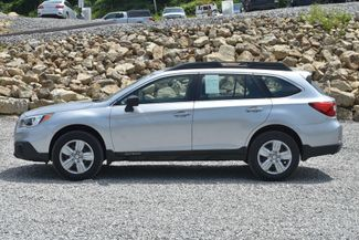 2015 Subaru Outback 2.5i Naugatuck, Connecticut 1
