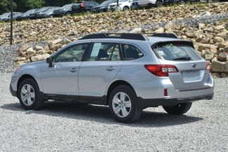 2015 Subaru Outback 2.5i Naugatuck, Connecticut 2