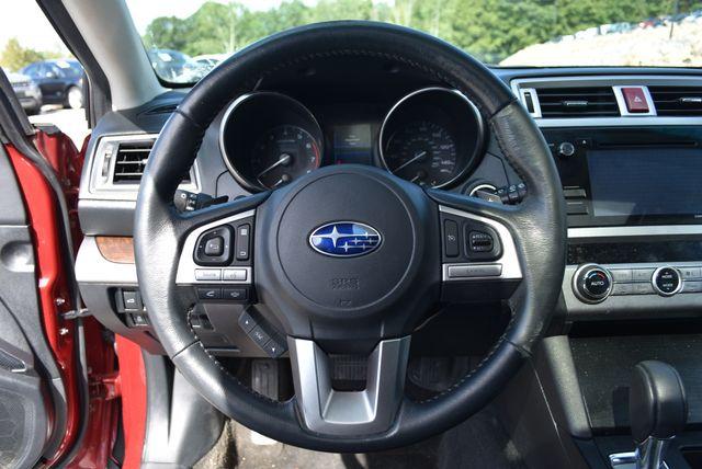 2015 Subaru Outback 2.5i Limited Naugatuck, Connecticut 22